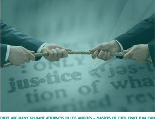 Top Litigators in Los Angeles: MARY T. McKELVEY