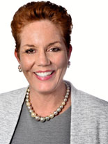 Mary McKelvey Logo